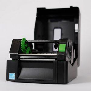 Impresora Térmica para imprimir en Telas y Adhesivos