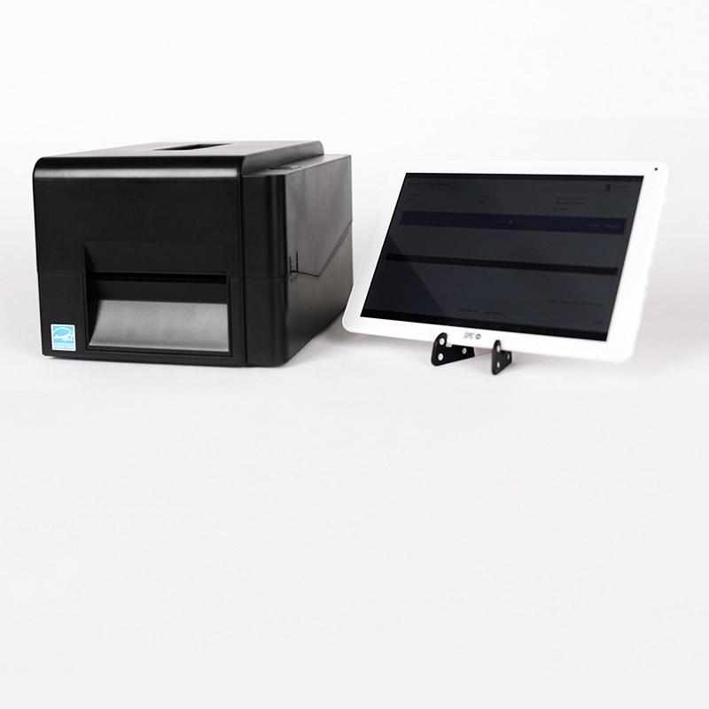 Pack de decoración y diseño. Impresora térmica para telas y adhesivos