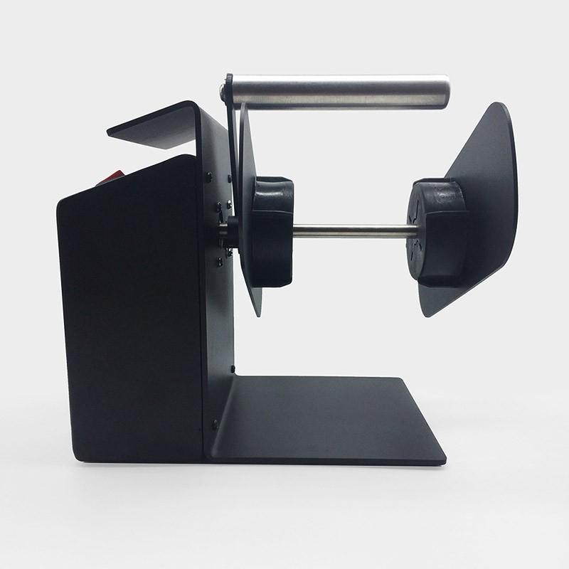 Rebobinador de impresora térmica Rollbrand