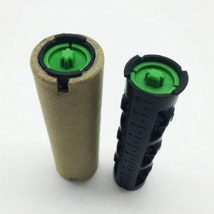 Rodillos de impresora térmica Rollbrand