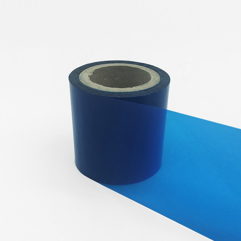 gran variedad de tintas de colores para impresoras térmicas.