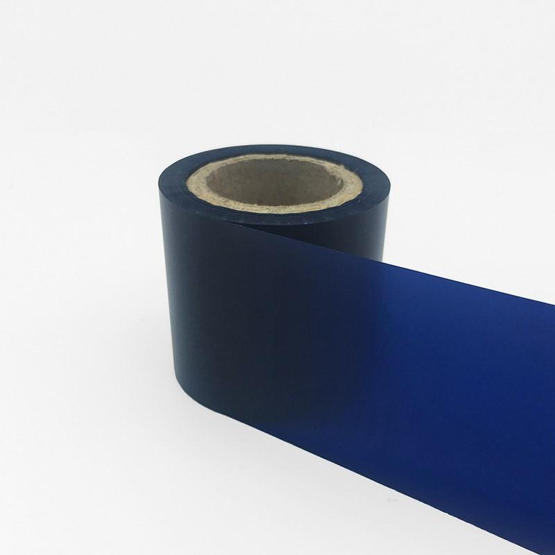 tintas de color azul marino para impresoras térmicas.