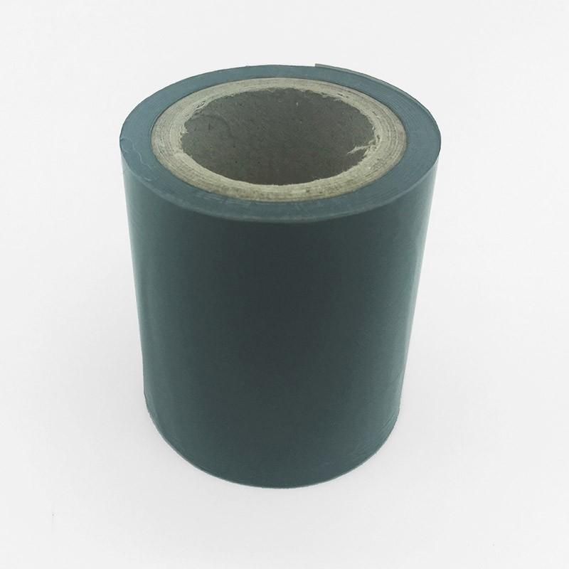 tinta de color verde para impresoras térmicas.