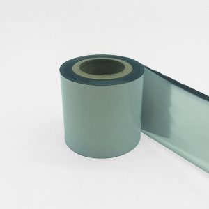 tinta de color plata metálico para impresoras térmicas.