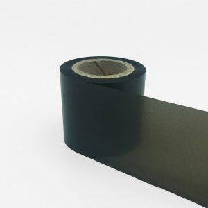 tinta negra para impresoras térmicas.