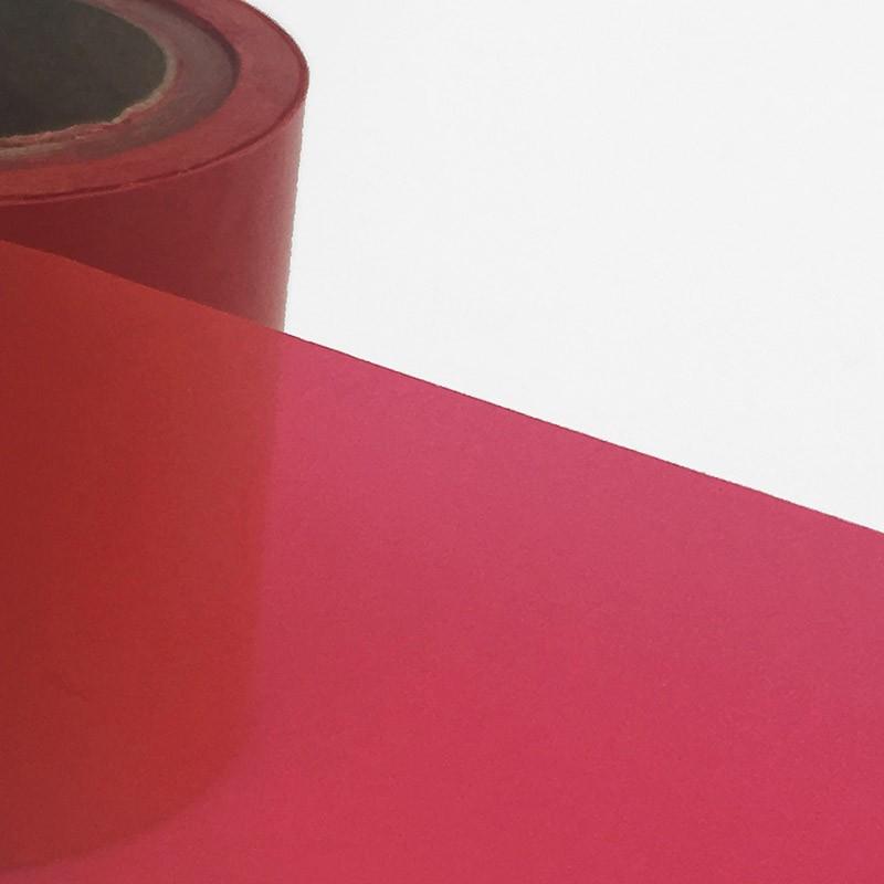 tinta rojo para impresoras térmicas.