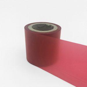 tinta rojo claro para impresoras térmicas.