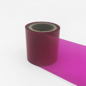 tinta fucsia para impresoras térmicas