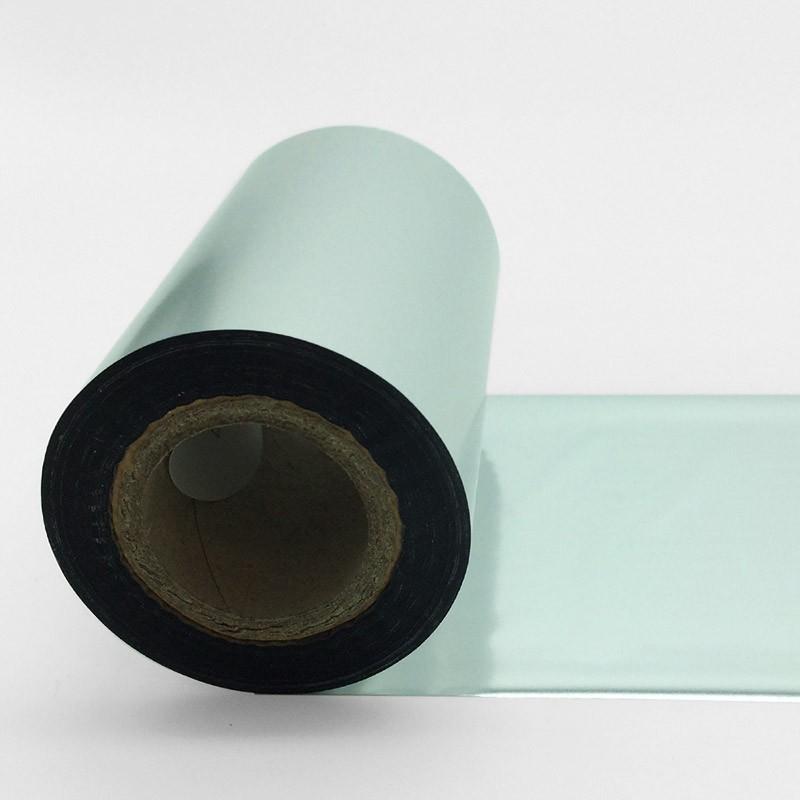 tinta seca corona metal plata para impresoras térmicas