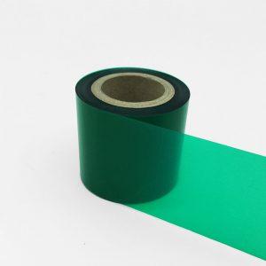 tinta seca verde para impresoras térmicas