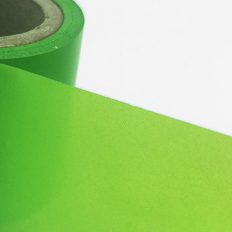 tinta seca verde lima para impresoras térmicas