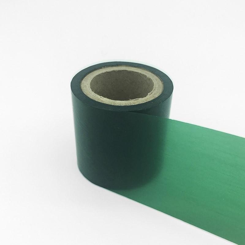 tinta seca verde musgo para impresoras térmicas