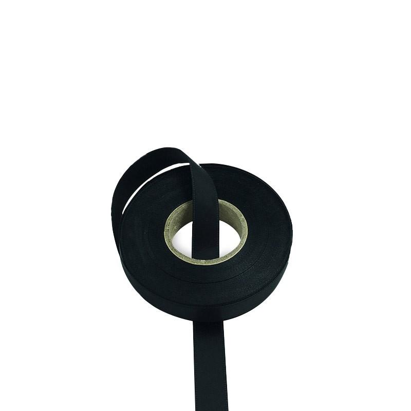 cinta de color negro para impresoras térmicas.