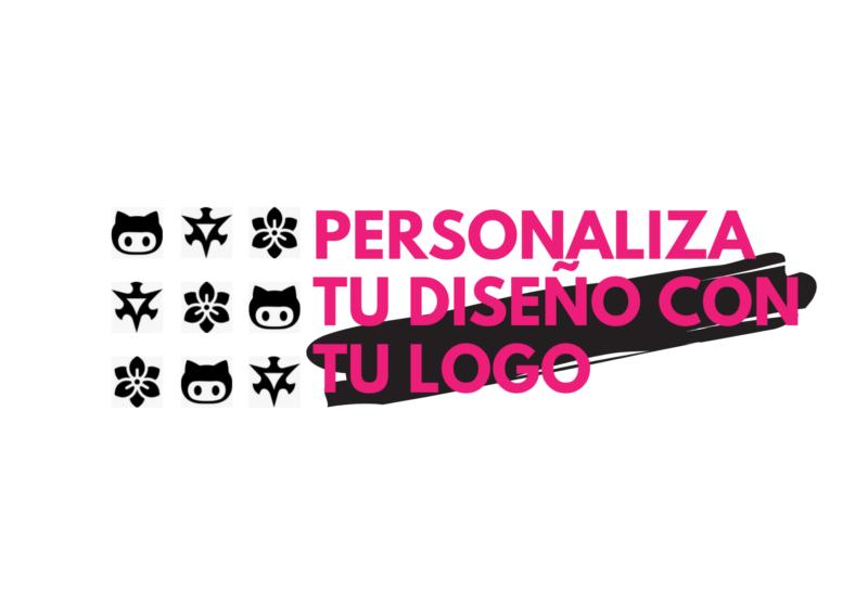 Personalizar logo