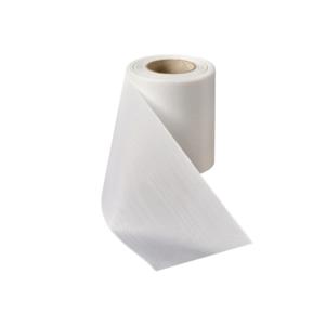 Cinta Satín Plano Blanco 90mm x 50m
